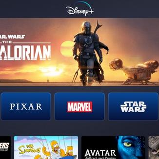 Disney+ atinge 100 milhões de assinantes em todo o mundo