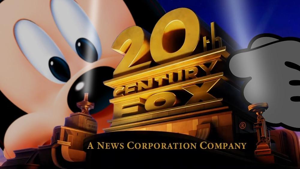 Fox e Disney fecham negócios em janeiro de 2019