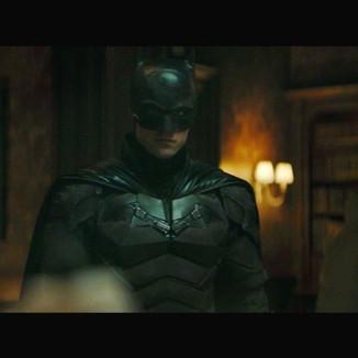 DC FanDome | The Batman ganha primeiras imagens e trailer