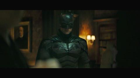 DC FanDome   The Batman ganha primeiras imagens e trailer