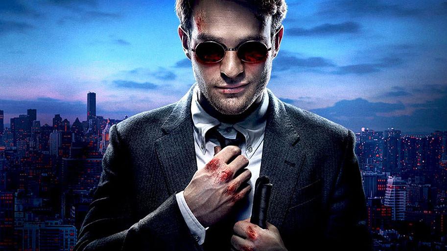 """A 3ª temporada de Demolidor deve adaptar a famosa saga dos quadrinhos chamada """"A Queda de Murdock"""". (Imagem: Netflix/divulgação)"""