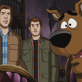 Novas imagens do Crossover de Supernatural como Scooby-Doo são apresentadas