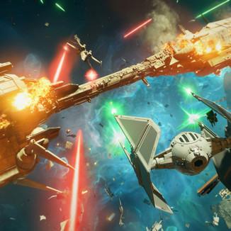 Gamescom 2020 | Star Wars: Squadrons ganha novo trailer da campanha