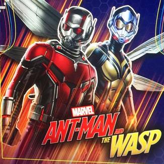"""Confira a descrição do novo trailer de """"Homem-Formiga e a Vespa"""" que foi mostrado na Cinem"""
