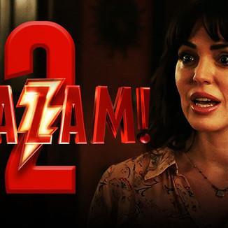 Marta Milans confirma que retornará em Shazam! 2