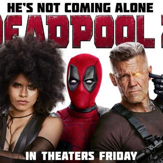 Deadpool 2   Crítica - Duas vezes melhor, duas vezes mais louco