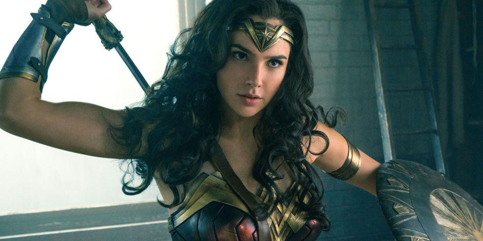 Gal Gadot estará de volta como Diana Prince em Mulher-Maravilha 2. (Imagem: Warner Bros / Divulgação)