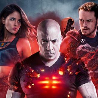 Bloodshot chega à HBO GO neste sábado a partir das 22h