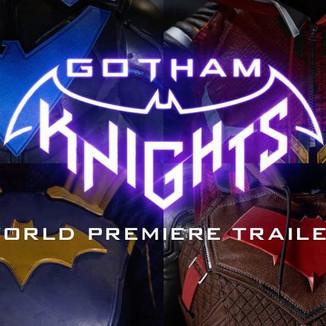 DC FanDome   Gotham Knights ganha primeiro trailer com a BatFamília