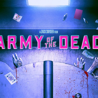 'Army of the Dead': Zack Snyder tem interesse em fazer uma sequência do filme