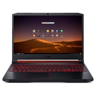 """Acer anuncia seus novos notebooks gamers da linha """"Nitro 5"""""""