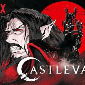 'Castlevania': Netflix anuncia a quarta temporada da série com novo pôster