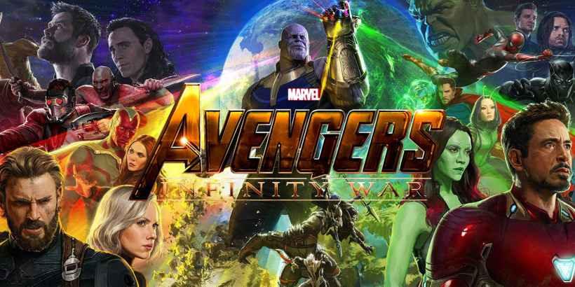 As primeiras reações de Vingadores: Guerra Infinita foram muito positivas. (Imagem: Marvel Studios / Divulgação)