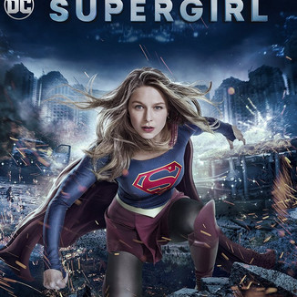 Detalhes do Blu-ray e DVD da 3ª temporada de Supergirl são anunciados