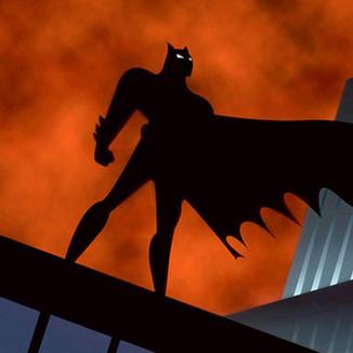Série animada do Batman vai ganhar jogo de tabuleiro