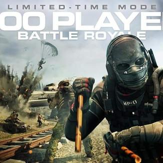 Call of Duty: Modern Warfare/Warzone terá 200 jogadores no Royale