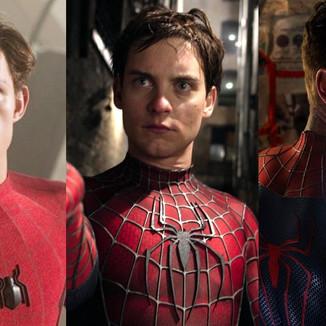 Sony revela nome do universo de filmes do Homem Aranha, confira