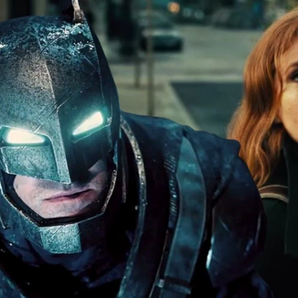 Zack Snyder planejava explorar um breve romance entre Bruce Wayne e Lois Lane, mas Warner vetou