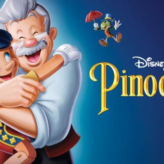 Disney anuncia novos membros do elenco live action de 'Pinóquio'