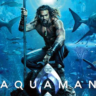 Aquaman | Crítica – O acerto agora é para valer?