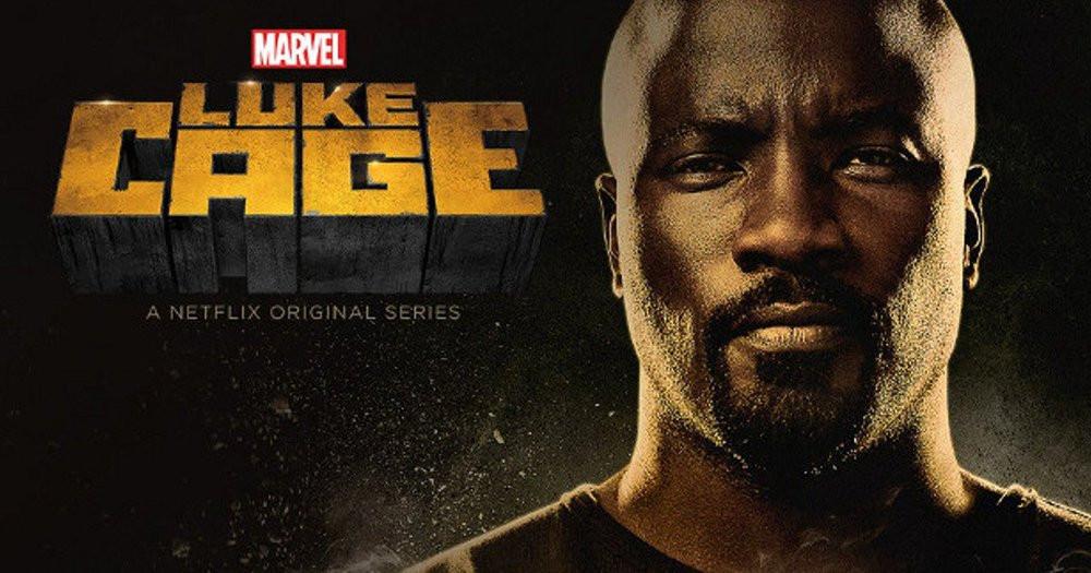 A segunda temporada de Luke Cage já é um sucesso na Netflix e possui bons números de audiência. (Imagem: Marvel/Netflix/Reprodução)