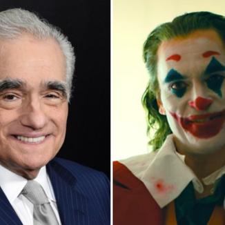 Martin Scorsese revela por que abandonou a produção de Coringa