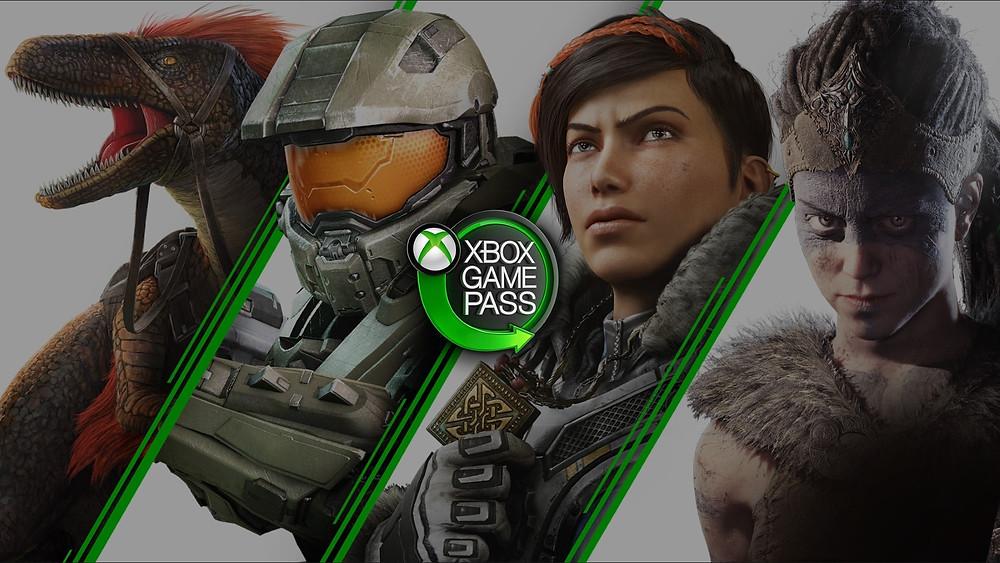 Xbox Game Pass: divulgado preço e os primeiros jogos para PC