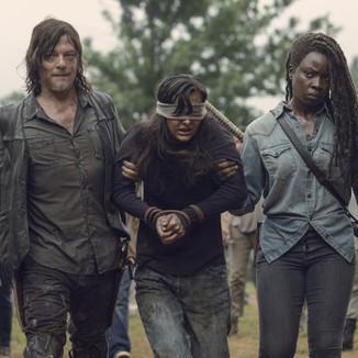SDCC 2019   Confira a data de estreia da 10ª temporada de The Walking Dead
