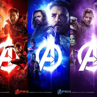 "Vingadores: Guerra Infinita ultrapassa ""Velozes e Furiosos 8"" na bilheteria Global"