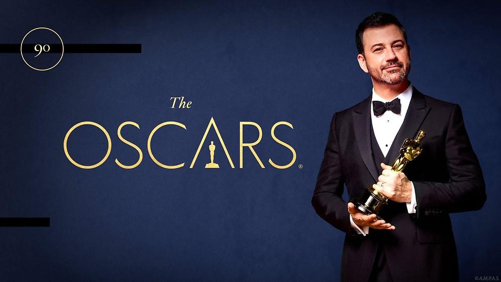 Oscar 2018: a decadência da premiação?