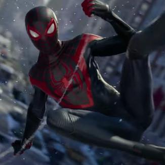 Insomniac Games revela detalhes da história de Spider Man: Miles Morales