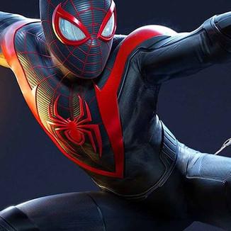 Confira capa oficial do jogo Spider-Man: Miles Morales
