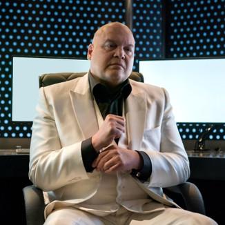 Vincent D'Onofrio não sabe se ele voltará ao MCU como Rei do Crime