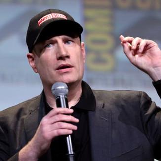 Kevin Feige diz que Chris Evans não deve retornar ao papel de Capitão América