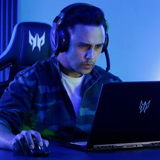 Acer atualiza sua linha de notebooks gamer Predator