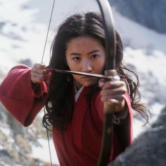 Mulan, Tenet e outros lançamentos de agosto podem ser adiados