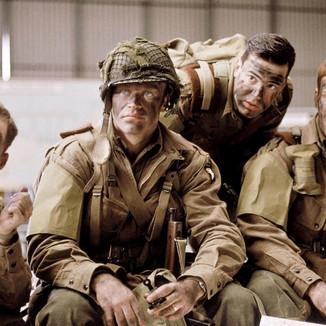 HBO Signature comemora os 75 anos do final da Segunda Guerra com maratona