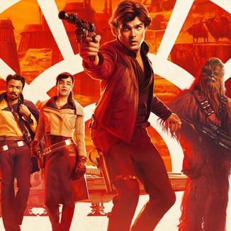 Han Solo: Uma História Star Wars - Crítica - Um filme para família e para fã