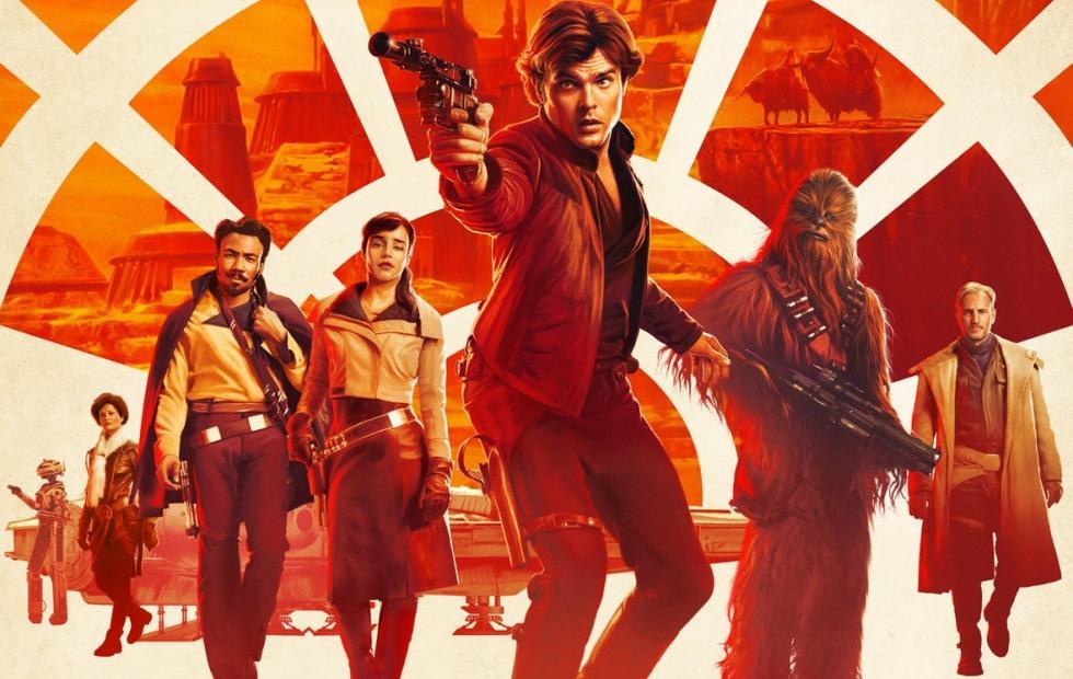 Han Solo: Uma História Star Wars é um filme para família, porém também se trata de um tributo aos fãs. (Imagem: Disney/Lucas Films/Divulgação)