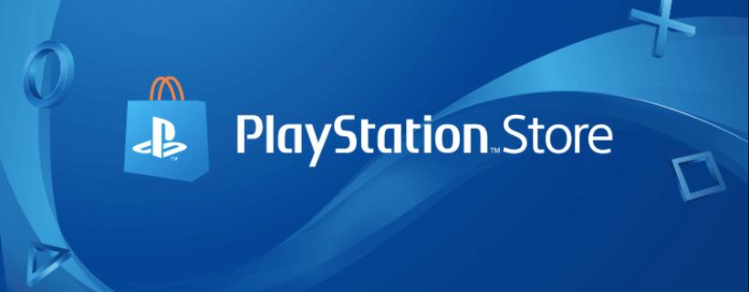 Loja da PlayStation