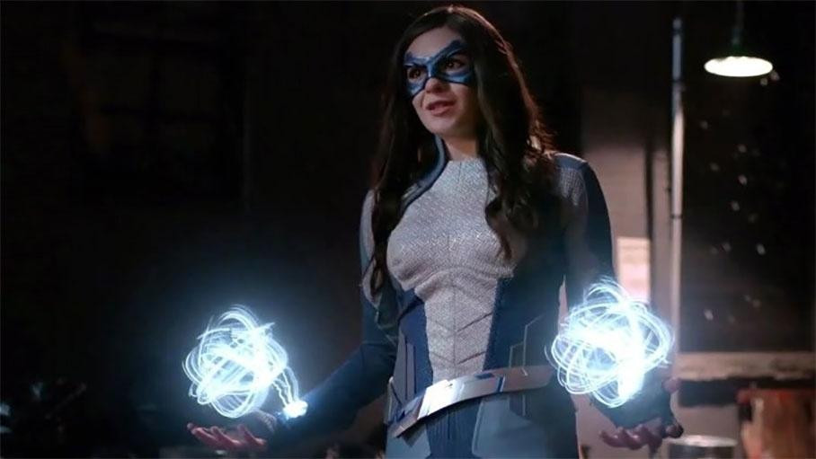 A heroína Sonhadora, que começou tão importante no universo da Supergirl, está cada vez mais limitada ao papel de ajudante (Foto: The CW / Divulgação)