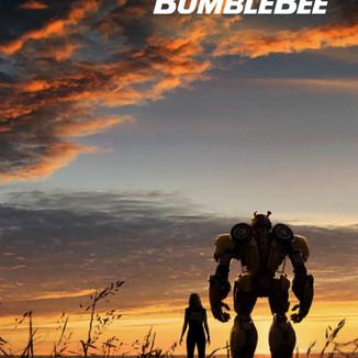 Bumblebee   Liberado primeiro trailer e pôster do filme