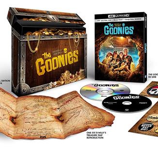 Os Goonies ganhará relançamento em 4K