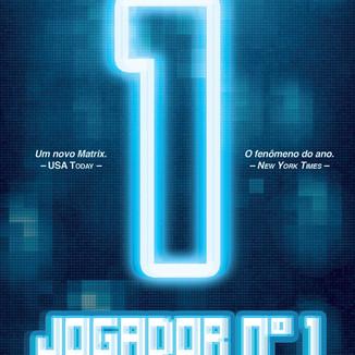 """Sequência do livro """"Jogador Nº 1"""" é confirmada"""