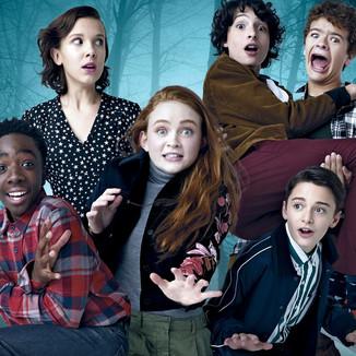 Stranger Things: gravações da quarta temporada devem ser retomadas em setembro