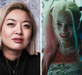 """Cathy Yan é a nova diretora de """"Aves de Rapina"""" filme que conta com Arlequina de Margot Ro"""