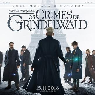 Animais Fantasticos Os Crimes de Grindelwald | Crítica - J K Rowling está indo longe demais
