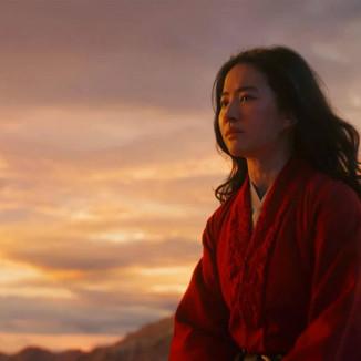 Mulan pode ter data de lançamento adiada novamente