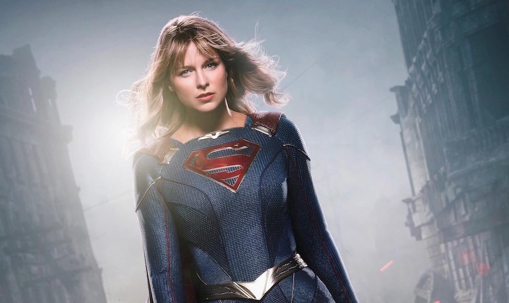 A CW precisa entender que a Supergirl é tão importante em seu universo quanto o Superman (Foto: The CW / Divulgação)