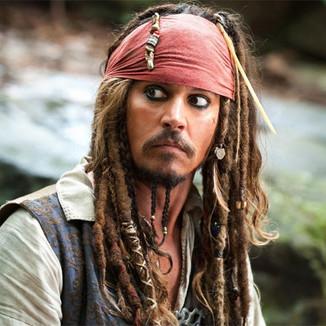 """Reboot de """"Piratas do Caribe"""" sem Johnny Depp é confirmado pela Disney"""